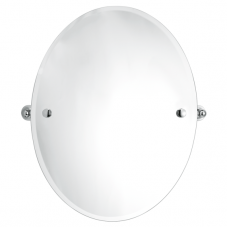 Зеркало овальное, с наклоном [A58 CHR]