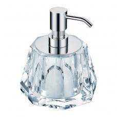 Дозатор для жидкого мыла, настольный [A20C CHR]