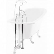 Декоративные трубы подвода воды [W6]