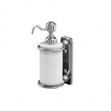 Дозатор керамический для жидкого мыла, ХРОМ [ARCA19 CHR]