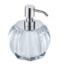 Дозатор для жидкого мыла, настольный [A19C CHR]